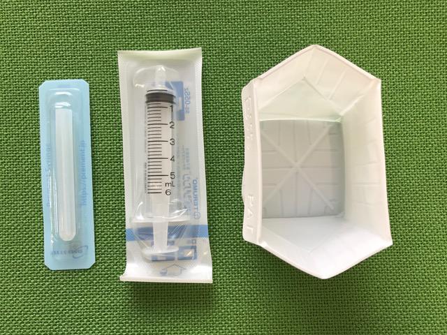 準備する物品 不妊不育治療センター 医療法人明日香会 ASKAレディースクリニック