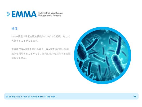 子宮内膜細菌叢(フローラ)検査 医療法人明日香会 ASKAレディースクリニック
